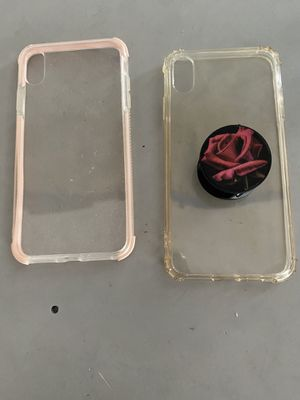 Cases for iPhone X Max for Sale in Lehigh Acres, FL
