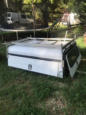 Camper for small truck good condition for Sale in Greensboro, NC