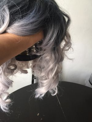 Wig for Sale in San Diego, CA
