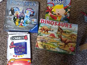 Board games for sale for Sale in Carmel, IN
