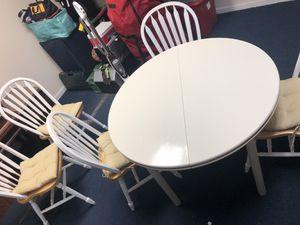 Kitchen table for Sale in Manassas, VA