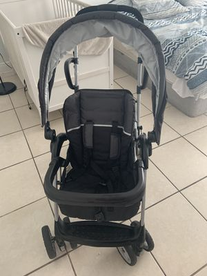 Graco Roomfor2 Stand and Ride Stroller | Lightweight Double Stroller for Sale in Doral, FL