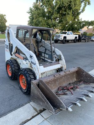 Bobcat 185 turbo for Sale in Bloomington, CA