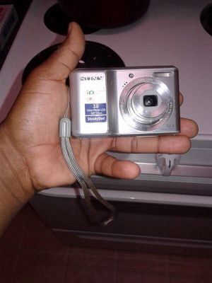 Sony camera for Sale in Capitol Heights, MD