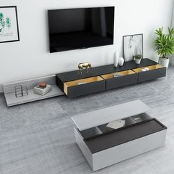 Brand New TV Stand And Coffee Table Set for Sale in McKinney,  TX