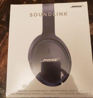 Bose soundlink for Sale in Washington, DC
