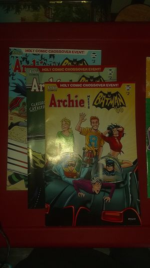 Archie Comics for Sale in Lakewood, WA