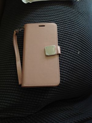 Wallet/ phone case with strap for Sale in Wheeling, WV
