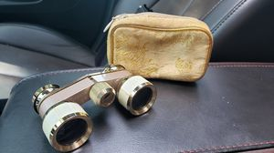 Antique Opera Glasses Binoculars - Made in Japan, Hand Imported from Italy - Mint Condition! for Sale in Orlando, FL