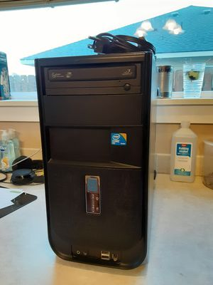 Windows 10 Pro PC (old) for Sale in Richland, WA