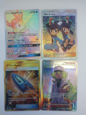 Lose pokemon trading cards for Sale in San Diego, CA
