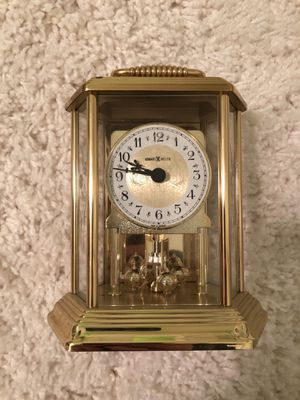 Howard Miller Clock Antique for Sale in Granby, CT