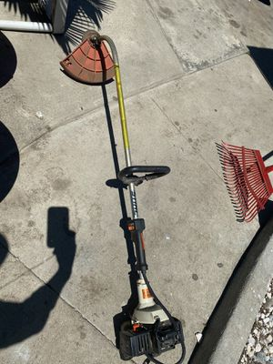 STIHL weed wacker for Sale in Hawthorne, CA