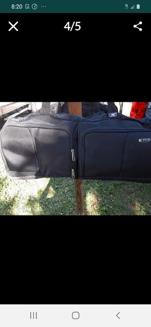 Duffle bag luggage for Sale in Boca Raton, FL