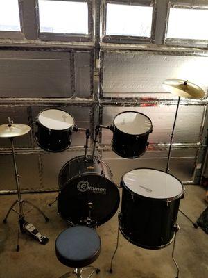 Gammon drum whole set for Sale in Clarksville, TN