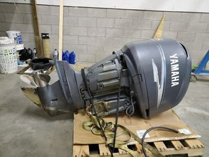 Yamaha Engine for Sale in Marshfield, MA