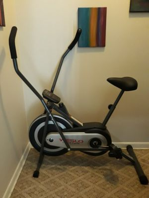 Weslo Cross Cycle for Sale in Midland, MI