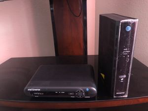 AT&T Router and Modem for Sale in Riverview, FL
