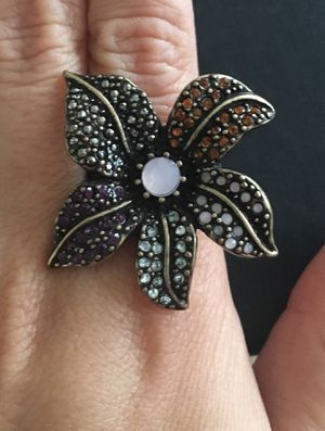 Cute ring-size 7 for Sale in Alexandria, VA