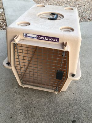 Medium Dog Kennel for Sale in Poway, CA