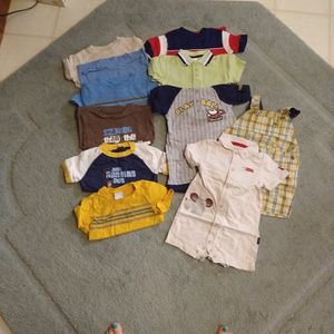 Boys 18 Month Summer Clothes for Sale in Irwin, PA