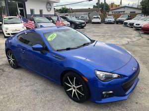 2015 Subaru BRZ for Sale in Hialeah, FL