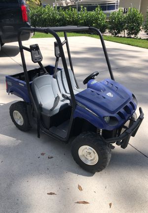 """Kids 12 volt battery powered """"Rhino"""" for Sale in FL, US"""