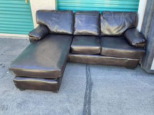 Sectional Couch for Sale in Sunrise Manor, NV