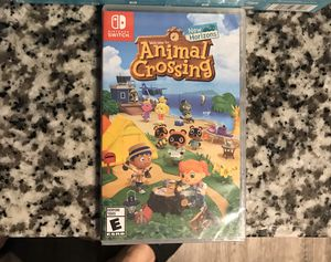 Animal crossing for Sale in Houston, TX