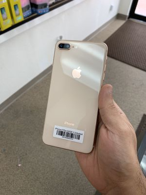 iPhone 8 Plus (64GB ) Factory Unlocked | 30 Days warranty | All colors Available | Like New !! for Sale in Zephyrhills, FL