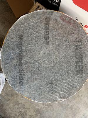 17 inch twister pad for Sale in Hesperia, CA