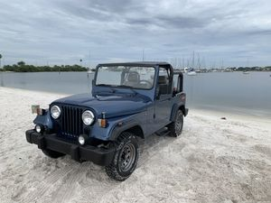 1994 Jeep (ssangyong korando) Diesel for Sale in Tampa, FL