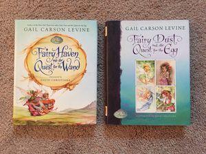 Disney Fairies Books for Sale in Alexandria, VA