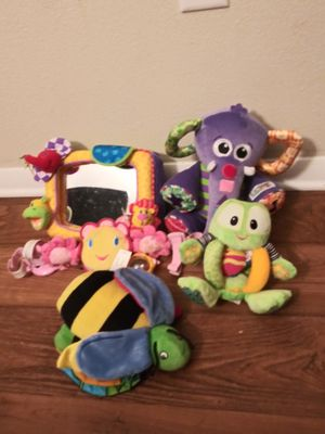 Baby Toys all for $10 for Sale in TEMPLE TERR, FL