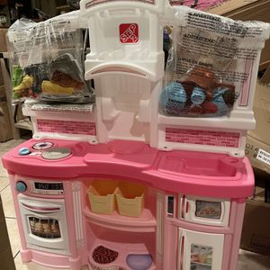 Kitchen Playset Toy for Sale in Fresno, CA