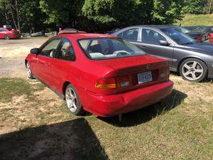 97 Honda Civic VTEC for Sale in Danville, VA