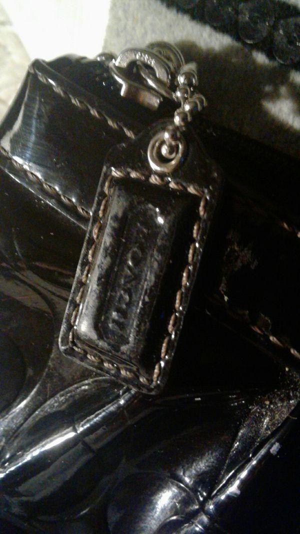 Clutch purse, wallet, & coin purse