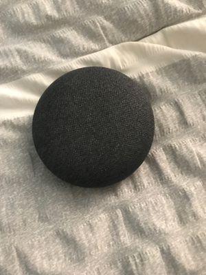 Google Bluetooth speaker for Sale in Sewell, NJ