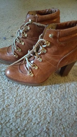 Michael Kors shoe boots for Sale in Homestead, PA