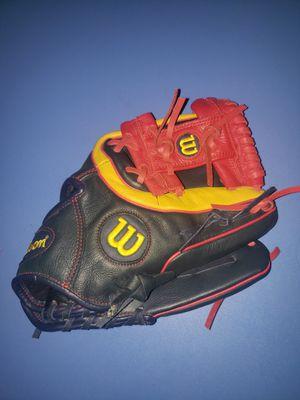 Wilson A550 Baseball Glove for Sale in Philadelphia, PA