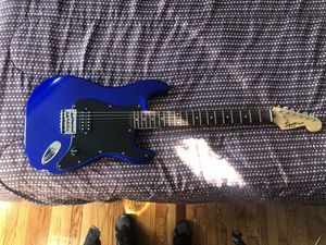 Fender Squier Bullet Strat Electric Guitar for Sale in The Bronx, NY