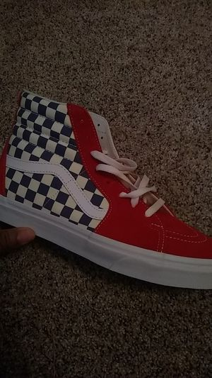 Vans Sk8-Hi Size 10.5 for Sale in Pittsburgh, PA