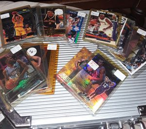 All rookies or specialty cards for Sale in Sherwood, AR