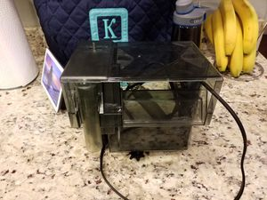 Fish filter Aquaclear 70 for Sale in Manassas, VA