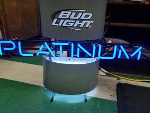 Bug light neon sign for Sale in Santa Clara, CA