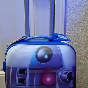 Maleta Disney Star Wars for Sale in Stockton, CA