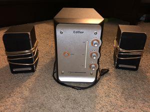 Multimedia Speaker System (Edifier E3100) for Sale in Potomac, MD
