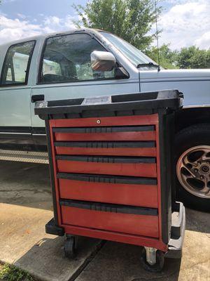 Craftsman toolbox for Sale in San Antonio, TX