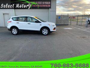 2013 Ford Escape for Sale in Hesperia, CA