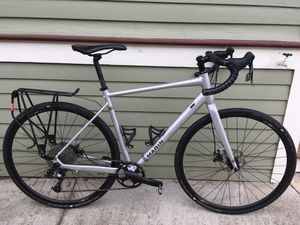 2018 Marin Gestalt X10 Gravel Road Bike SRAM Apex GS 10s for Sale in Portland, OR